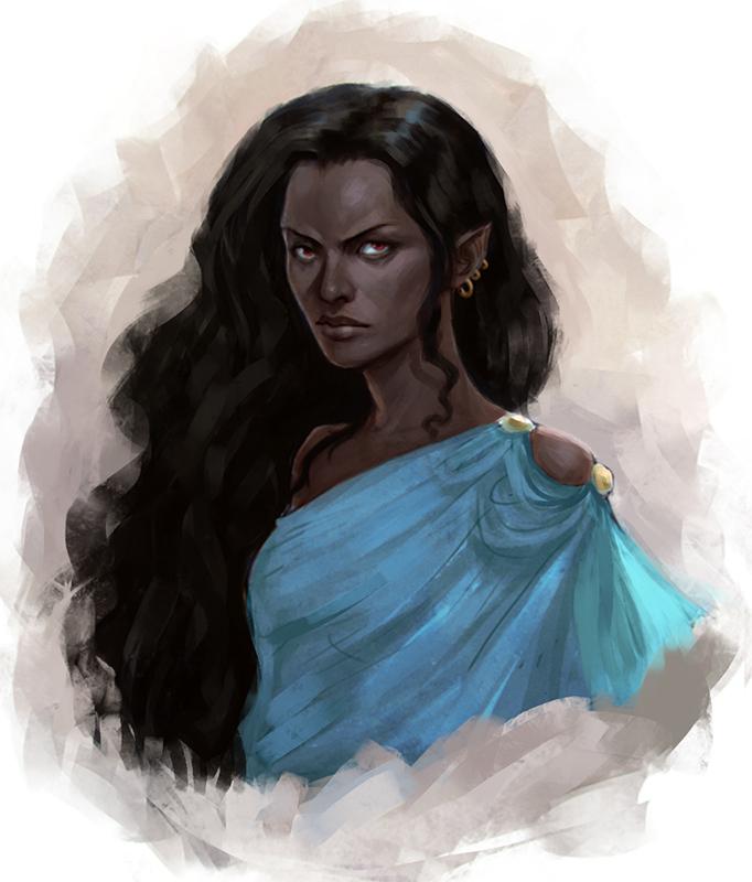 Silmarwen Felagund