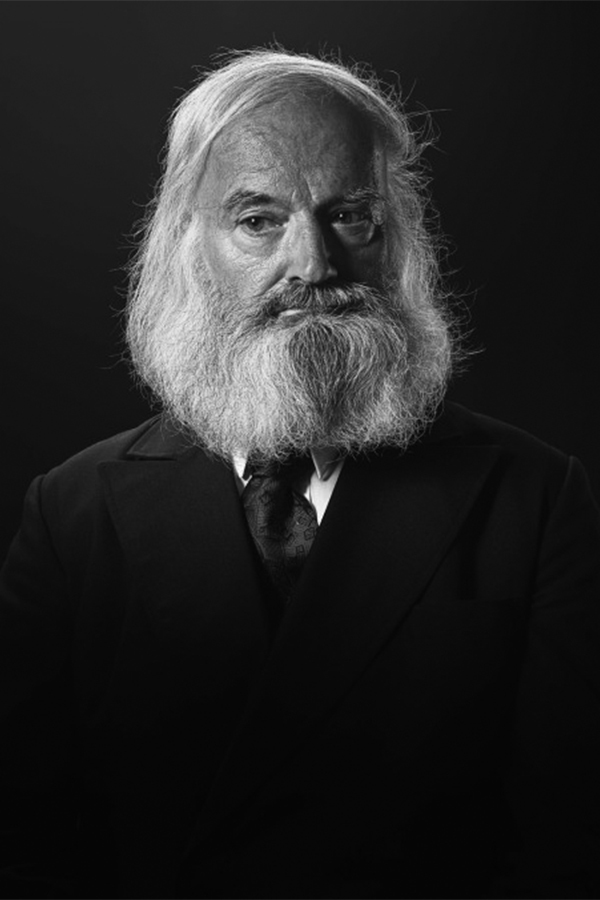Sir Godfrey Welles