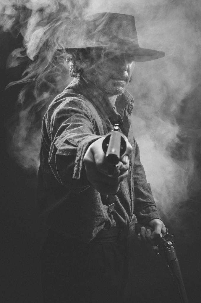 Shootin' Jack McAlister