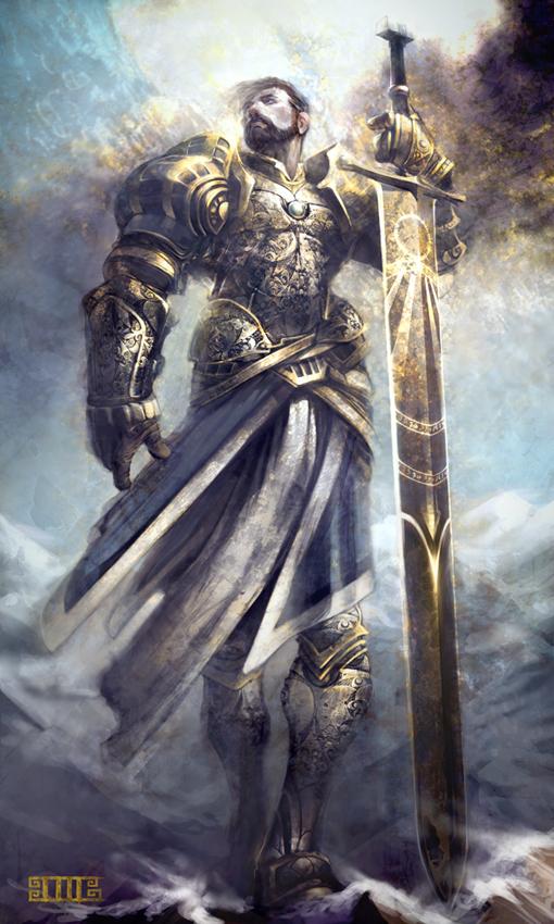 Sir Aurelio Alfonzo el Oro