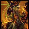 Hidorim 'Silver Wing' Dragonsong