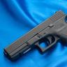 Barrys Glock 17