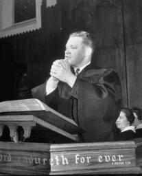 Rev. Daniel Jordan