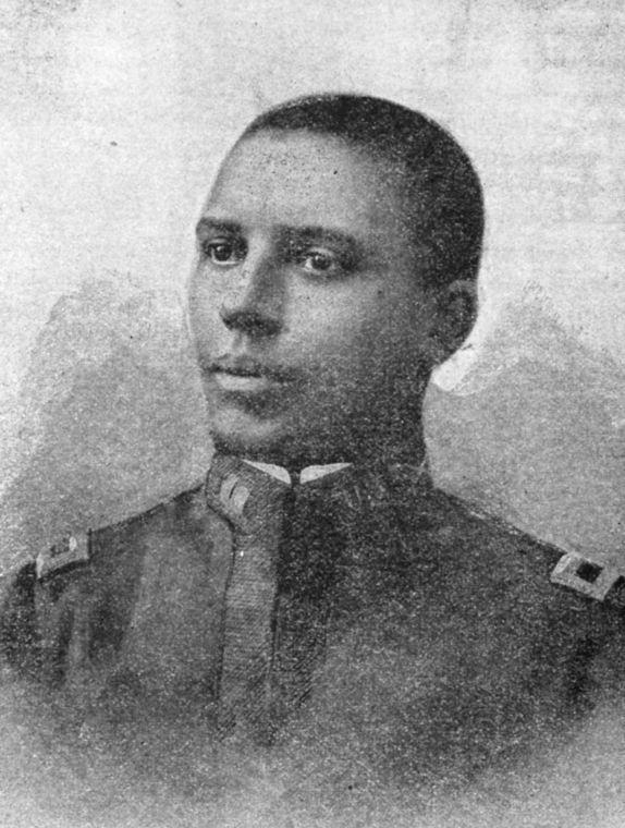 Lt. Wyrm Tolliver