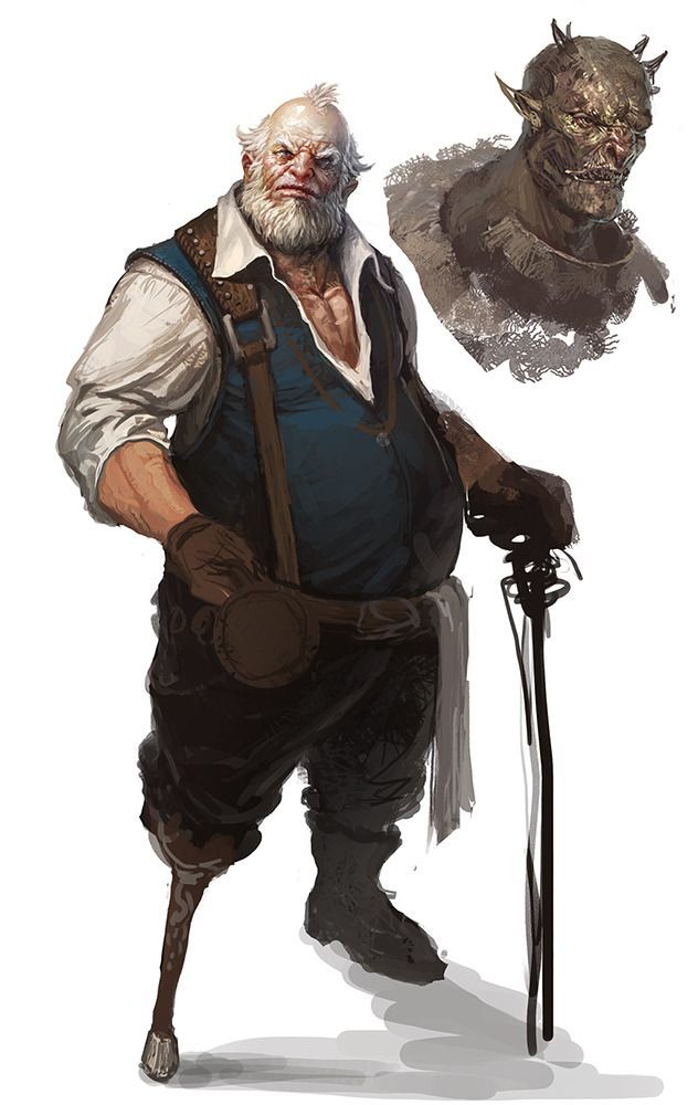 Captain Harrag
