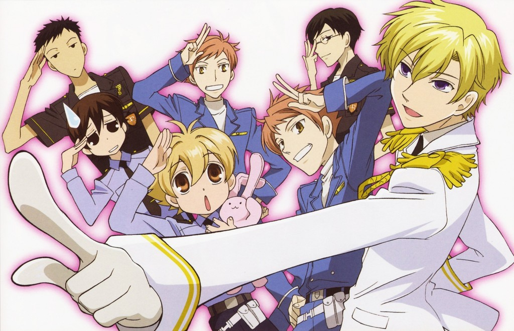 Ouran VF12 Fighter Wing