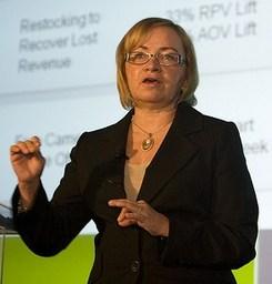 Gail Brewster