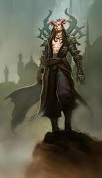 Devilcrown