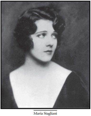 Maria Stagliani