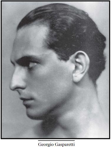 Georgio Gasparetti