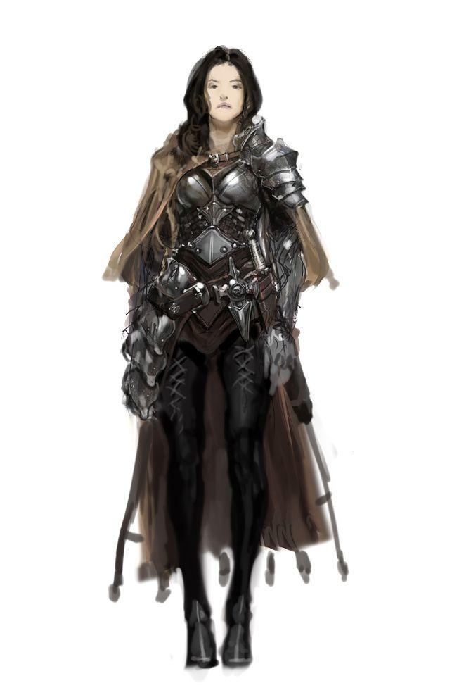 High Priestess Noel Demitrius