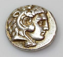 Lucky Coin.
