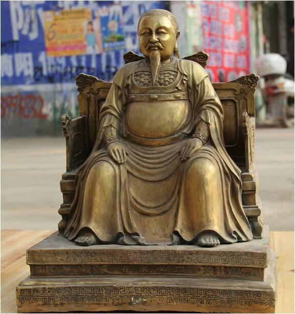 Ancestor Xuan Wu