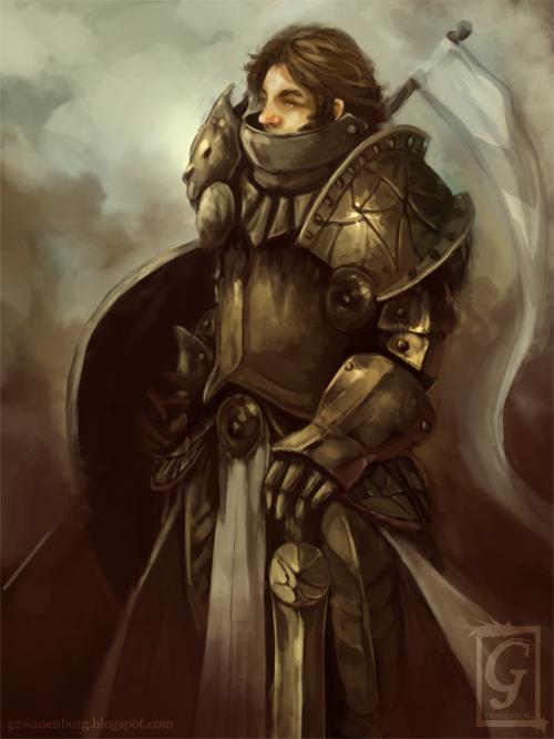 Sir Galeth