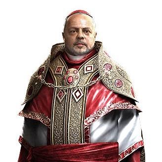 Pontifex Roland III