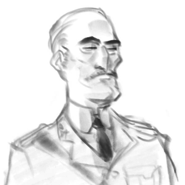 Colonel A. G. W. Bridgeman