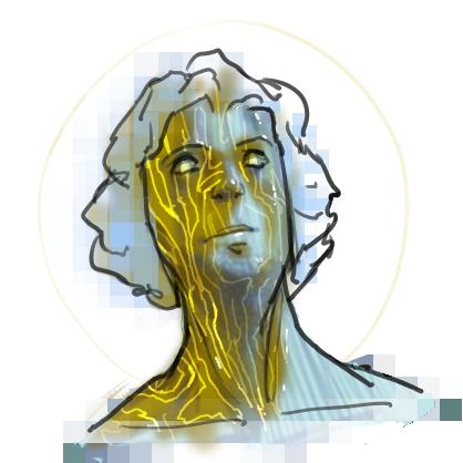 The Divine Watcher
