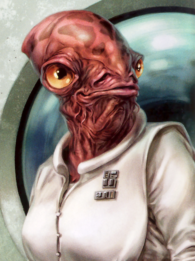 Z:  Admiral Kusala