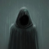 Mysterious Figure