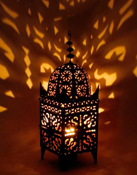 Lurid Lantern