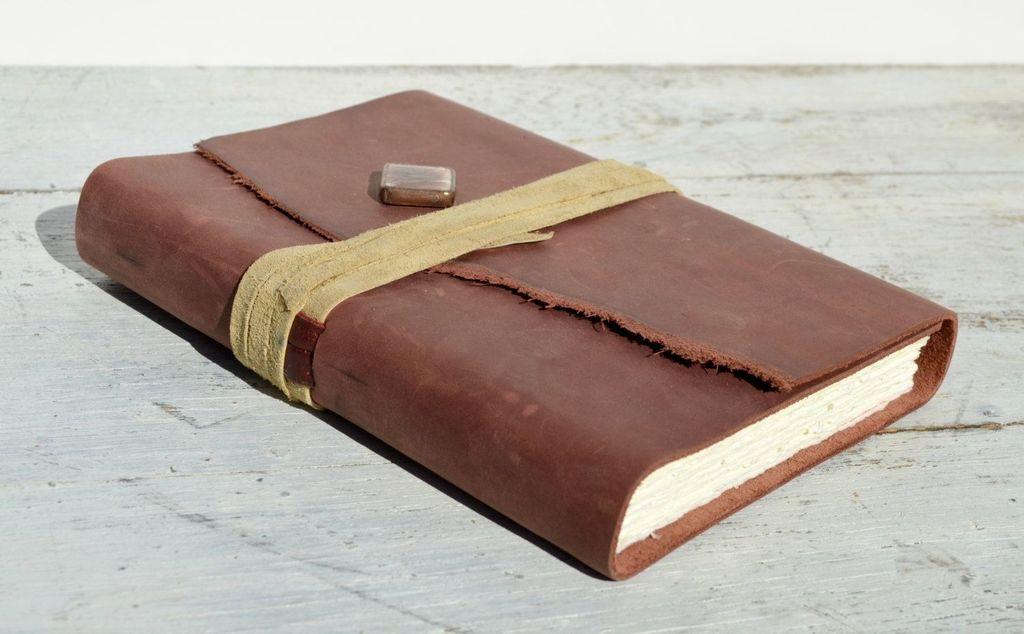 Elana's Journal