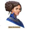 Jilia Bainilus