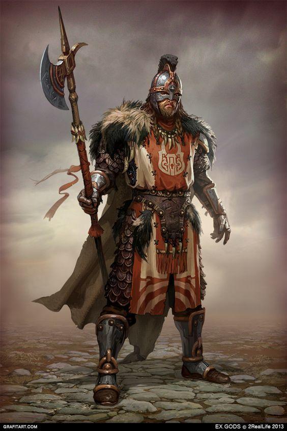 Ulfric Drakhnir