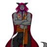 Zarrius Son of XXork