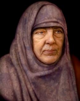 Niska Mvashti