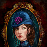 Miss Adella Elcotte