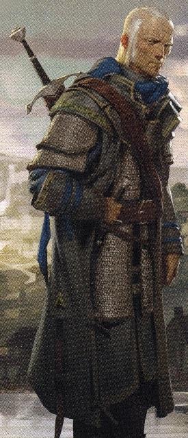 Prime Envoy Frey Morgan