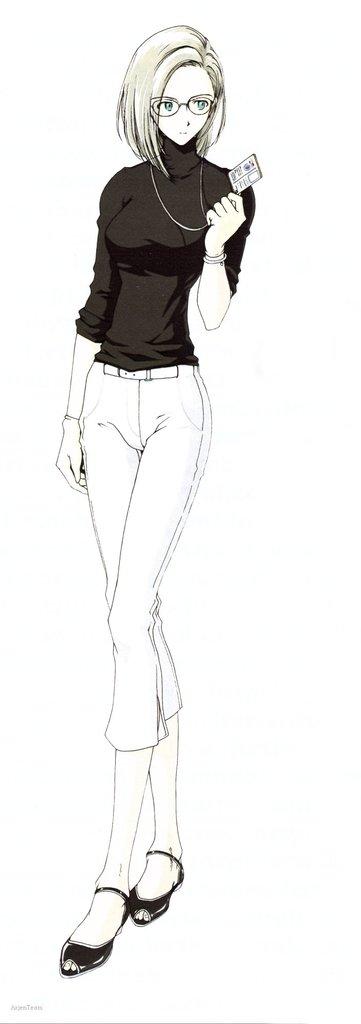 Amelia ''Mulder'' Price