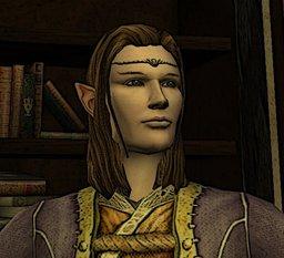 Lord Fionn
