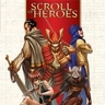 Scroll of Heroes Book