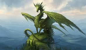 Harrowfel the Green Queen