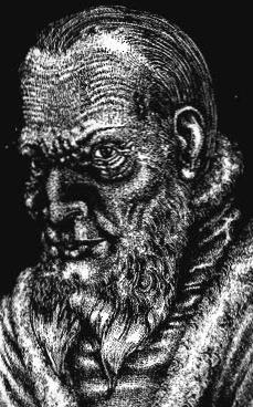Councillor Friedrich Magirius