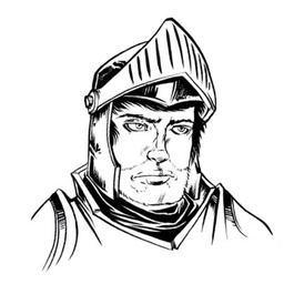 Captain Reiner Goertrin