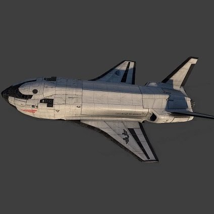 Vehicle: Surface To Orbit Shuttle System