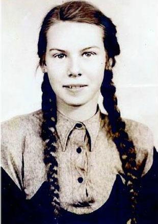 Suzie Kramer