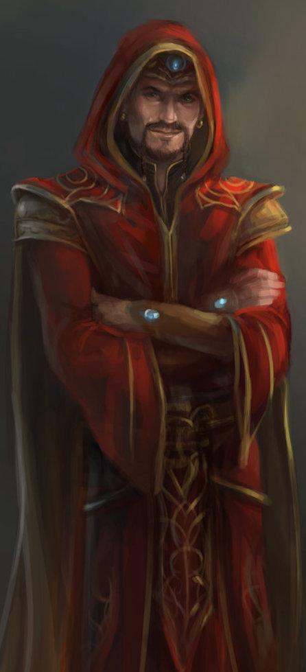 Edwin, hrabě z Aordu