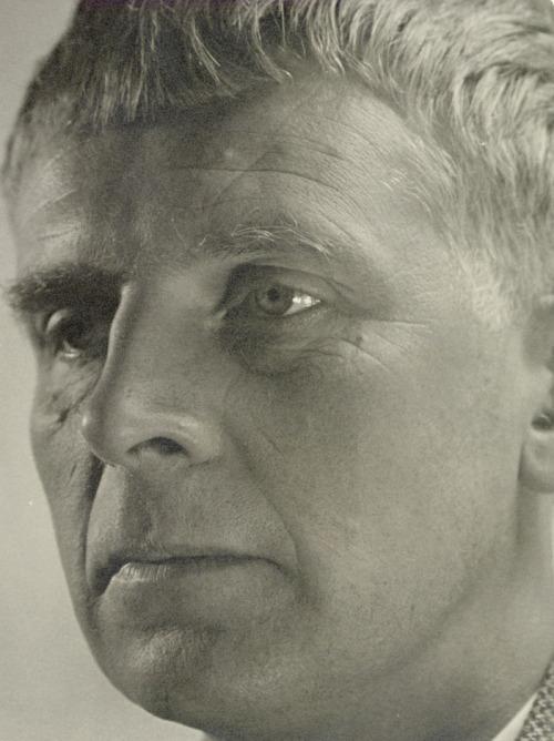 Professor Franz Neumann
