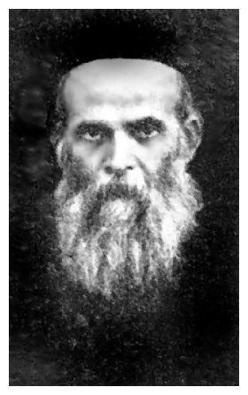 Rabino Simeon Bergman