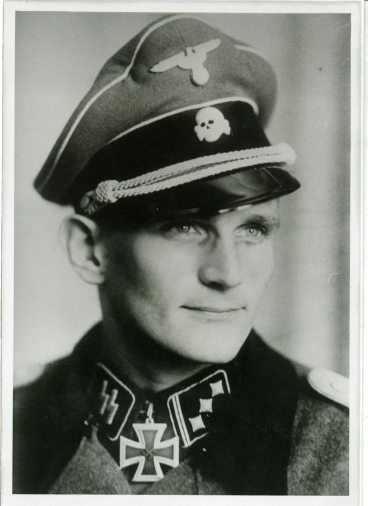 Capitão Karl Haben