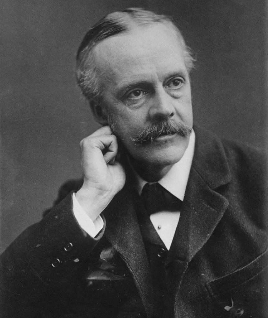 Sir Thomas Friedlander