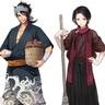 Ken & Marui Hideyoshi