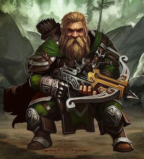 Roan Skyhammer