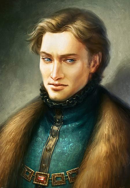 Sebastian Kestrel