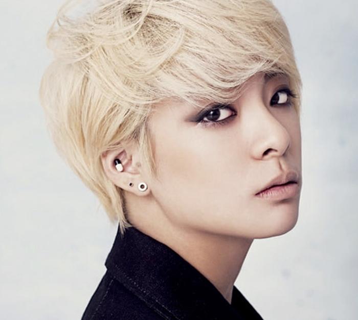 Moon Tae-yeon (Tae)