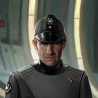 Captain Golrin Pollak