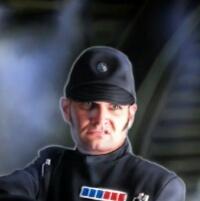 Commander Spero